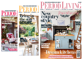 Period Living | Real Homes
